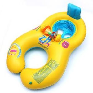 97-3-Mother and Child Double Swimming Ring