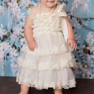 26-135-Lace Dress