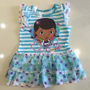 26-83-mcstuffins short-sleeved dress