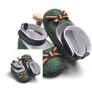 31-106-Bowtie Princess Slip Toddler Shoes