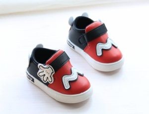 31-143-Baby Mickey shoes
