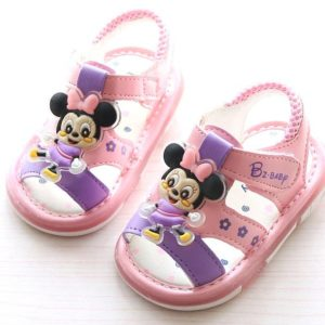 31-146-Minnie Sandals