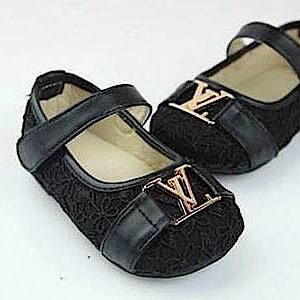 32-17-Princess Lace Flowers Shoes