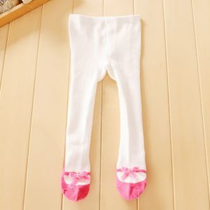 44-29-Baby Pantyhose - Pink