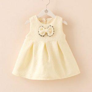 52-75-Bow Dress