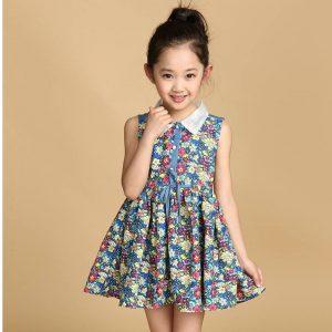 55-72-Flower dress