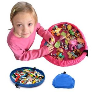 66-13-Baby Toy Fast Storage Bag