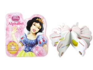 67-10-Disney Palm Book - Snow White