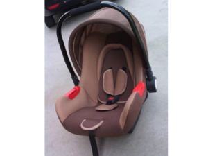 67-34-Car Seat / Infant Carrier