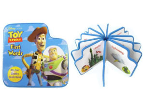 67-7-Disney Palm Book - Toy Story