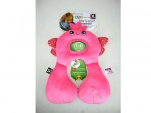69-10-Benbat Child Care Pillow - Rose Angel