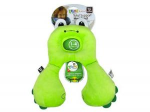 69-11-Benbat Child Care Pillow - Frog