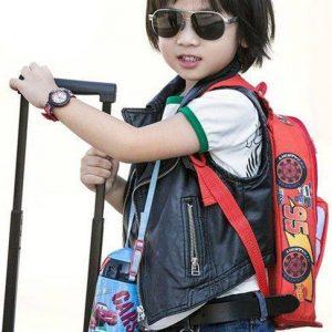 77-180-Children's Sunglasses -Gun Gray