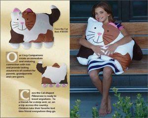 TB-01- Animal Pillowcase
