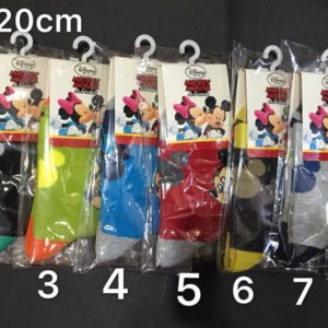44-35-Mickey Socks