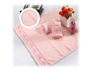 66-50-Cotton Small Towels 3pcs
