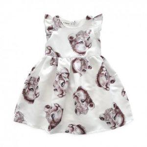 52-112-Cat Dress