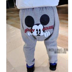 51-2-Big PP pants - Grey