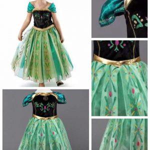 52-90-Frozen Dress