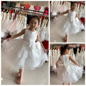 26-127-Dr. Doll Princess Dress