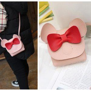 68-59-Coin purse fashion bag