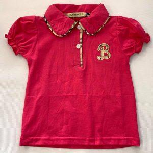 49-4-Burrery Shirt