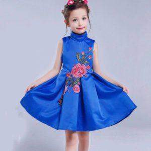 52-67-Embroidered Princess Dress