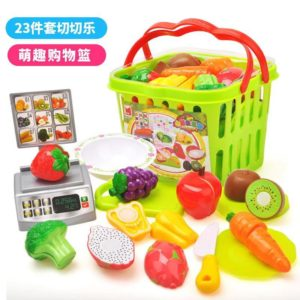67-58-Fruit and vegetable toys