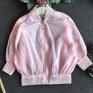 49-8-Embroidered jacket