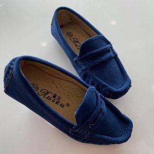 33-25-Blue shoes Peas