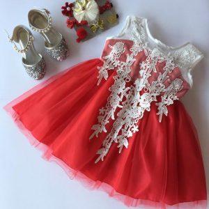 26-145-RED DRESS