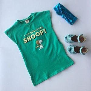 52-72-Snoopy pocket vest dress