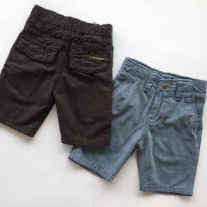 59-23-SHORTS PANT ✅LIGHT BLUE